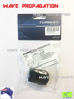 Turnigy LiPo Battery Voltage Tester 1S-8S and Low Voltage Buzzer Alarm