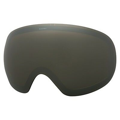NEW Electric Eg3 Bronze Silver Mirror Spare Replacement Goggle Goggles Lens