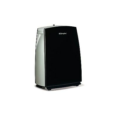 Dimplex 20 Litres Per Day Portable Dehumidifier up to 5 bedrooms with hu DXDH20N
