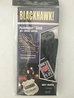 BLACKHAWK! Peacemaker Glove (Black Small)