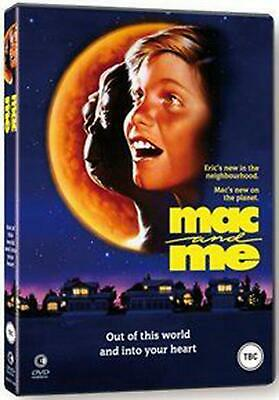 Mac and Me - DVD Region 2 Free Shipping!