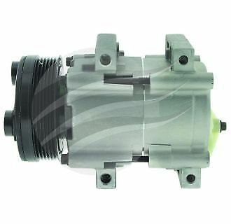 Ford Falcon & Fairlane Au 6 & 8 Cyl Air Conditioning Compressor Sanden New
