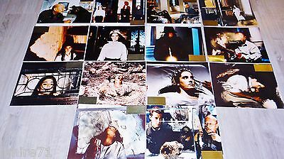dario argento PHENOMENA ! j connelly jeu rare 14 photos luxe cinema lobby cards