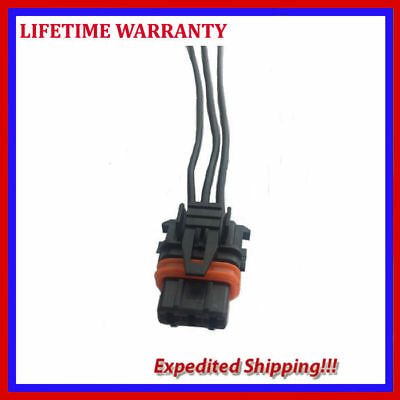 ALLMOST 6PCS Ignition Coil Pack Wiring Connector Pigtail Plug for Nissan 300zx z32 Infiniti J30 NEW