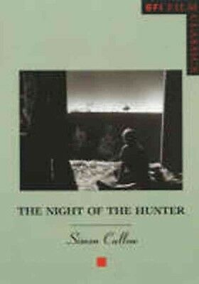 The Night of the Hunter by Simon Callow Paperback Book (English)