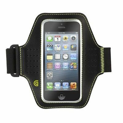 Griffin Trainer Ipod Touch 5Th/6Th Generation Sports Running Armband Case Black