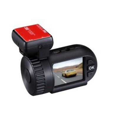 NEW 2019 Mini 0801S 1080P FULL HD DASH CAM, GPS