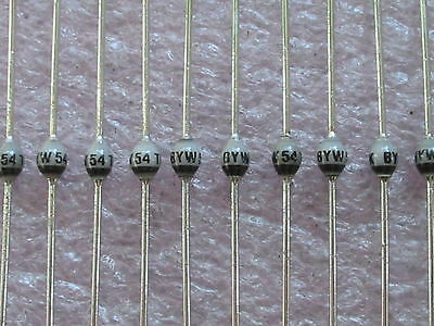 10 x BYW54 Diode