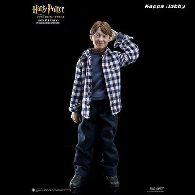 Star Ace 1/6 Harry Potter The Sorcerer's Stone Ron Weasley Casual Wear