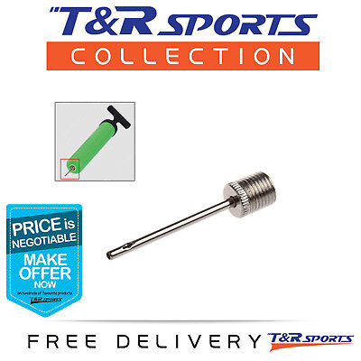 Air Valve Needle Replacement - Bicycle Tyre Basketball Football Sports Ball Pump