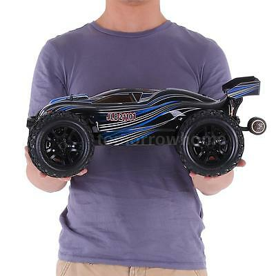 JLB Racing 21101 1/10 RC Car 2.4G 4WD Electric Brushless 80km/h Truggy RTR P9W4