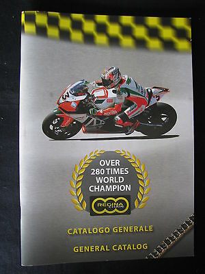 Catalogue Regina Chain General Catalog / Catalogo Generale