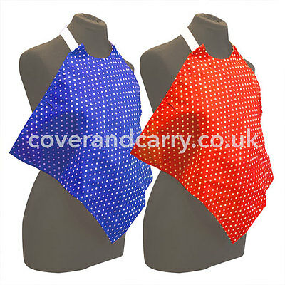 Waterproof Adult Napkin  Bib