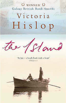 The Island  by Victoria Hislop Paperback BRAND NEW BESTSELLER
