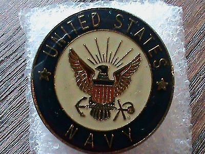 United States Navy Lapel/Hat Pin - Armed Forces USN