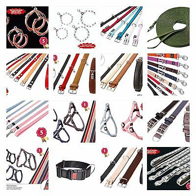 Wholesale Karlie Dog Leads, Collars, Harnesses etc Lot 10 rrp £1,174.24
