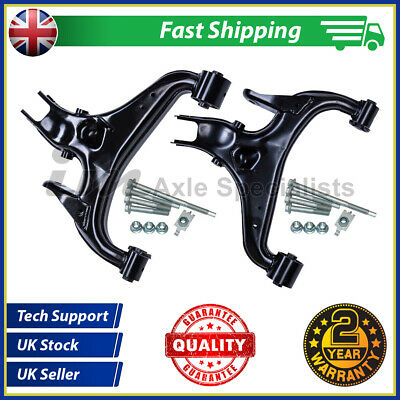 Range Rover Sport 05-13 Rear Lower Right And Left Arms+Fitting Kits (wishbone)