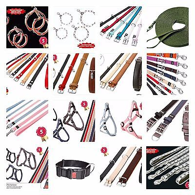Wholesale Karlie Dog Leads, Collars, Harnesses etc Lot 28 rrp £683.80