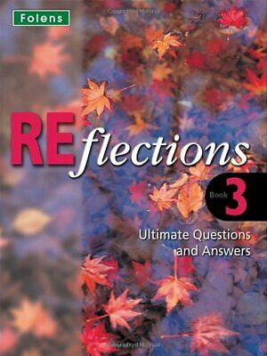 REflections: Ultimate Questions & Answers Student Bo... by Taylor, Ina Paperback