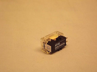 Audio Technica AT-11E Stereo Cartridge and Stylus  AT11E NEW