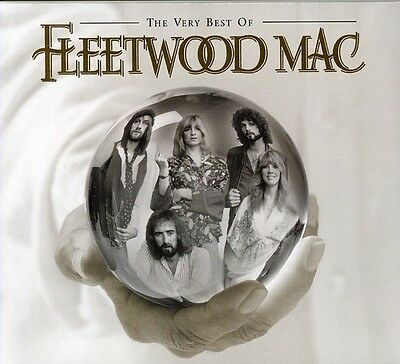 Fleetwood Mac - Very Best of Fleetwood Mac [New CD] Enhanced