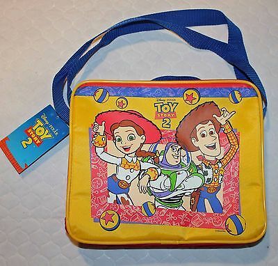 Toy Story 2 Lunchsack!