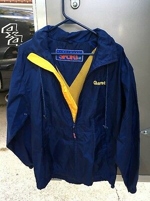 Garst Hybrid Seed Corn Jacket Small
