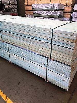 90x45 Treated Pine, H2F Termite , F8 / F7 Framing Structural, $2.90/m