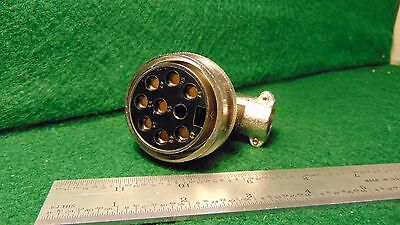 (1) PL-149 Connector for BC-223 NOS.