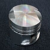 ACL RACE SERIES FORGED PISTON SET FORD 351 cleveland 030""
