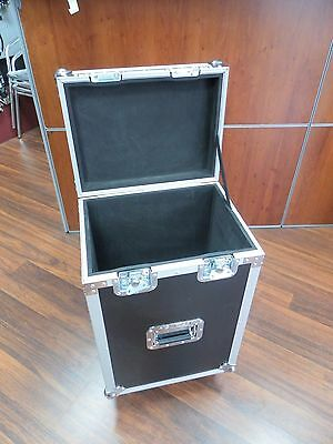 Packer Case on wheels with Hinged Lid - Clearance Price