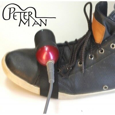 Electric Egg foot shaker by Peterman