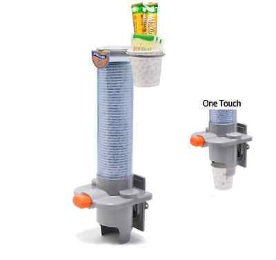 Paper Cup Dispenser One Touch One by one Magnetic Attachment Cup Holder 6 ~ 7oz