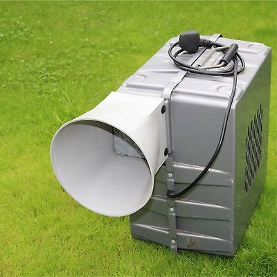 MASSIVE 1.5HP jumping castle blower fan bouncy castle electric fans metal SALE