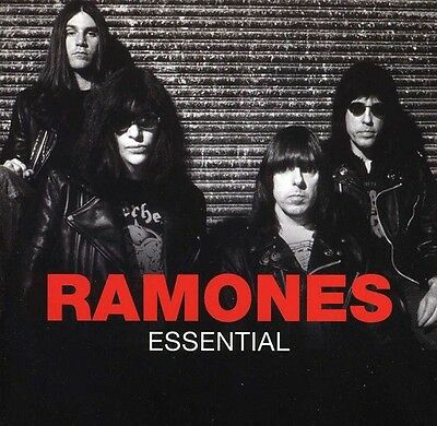 The Ramones - Essential [New CD]