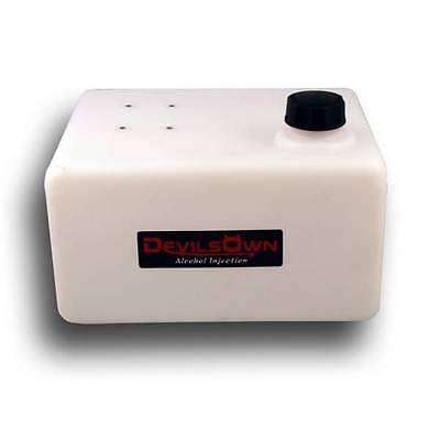 Water Methanol Injection 6 Gallon Tank Devilsown Coolingmist Snow Aem
