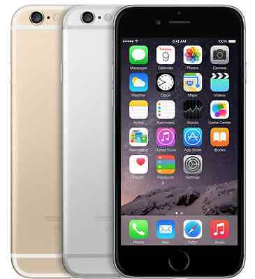 Apple iPhone 6 Plus 16GB oder 64GB oder 128GB Spacegrau Gold oder Roségold