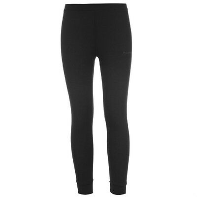 Boys CAMPRI Full Length Thermal Baselayer Pants - Sports Bottoms Football Rugby