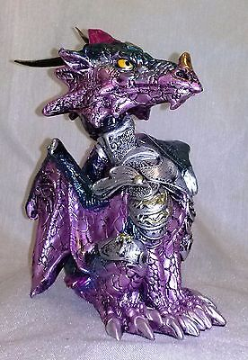 """Bobble Head"" Dragon- D"