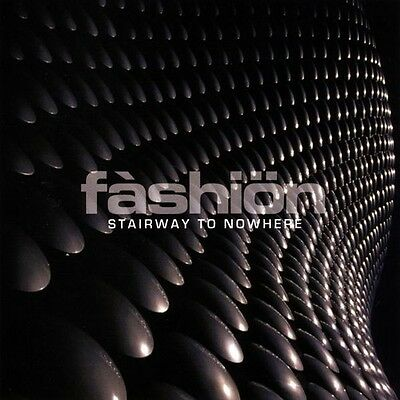 Fashion, The Fashion - Stairway to Nowhere [New CD] Duplicated CD