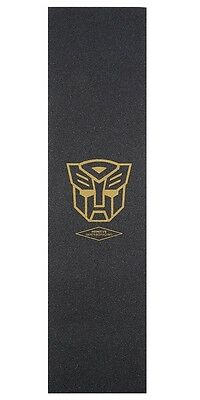 "Primitive Transformers Autobot Skateboard Grip Tape 9"" x 33"""