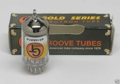Groove Preamp Preamplificatrice Tubes Gold Series Valvola GT 12AX7 C Amp