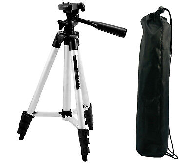 "50""Camera Camcorder Tripod stand fit for Canon Nikon Sony Fuji Olympus Panasonic"
