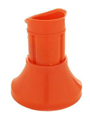 Telescopic Rugby Kicking Tee Red