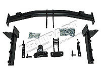 Land Rover Discovery Sport - 7 Seat Kit Tow Bar - Quick Release - Vplct0142