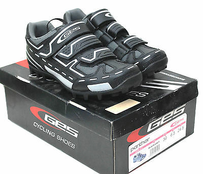Chaussure Vtt Ges Panther Taille 39  Etat Neuf