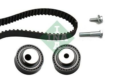 INA Timing Belt Kit