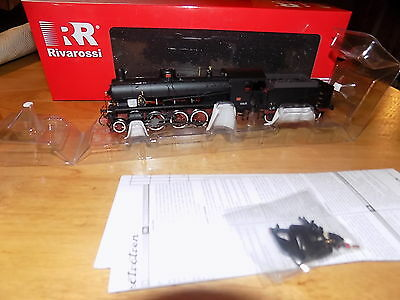 Rivarossi Hr2383 With Sound Boxed