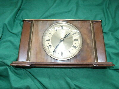 Vintage/retro Clock By Metamec