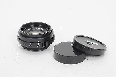 Tominon 105mm f4.5 Lens 105/4.5                                             #973